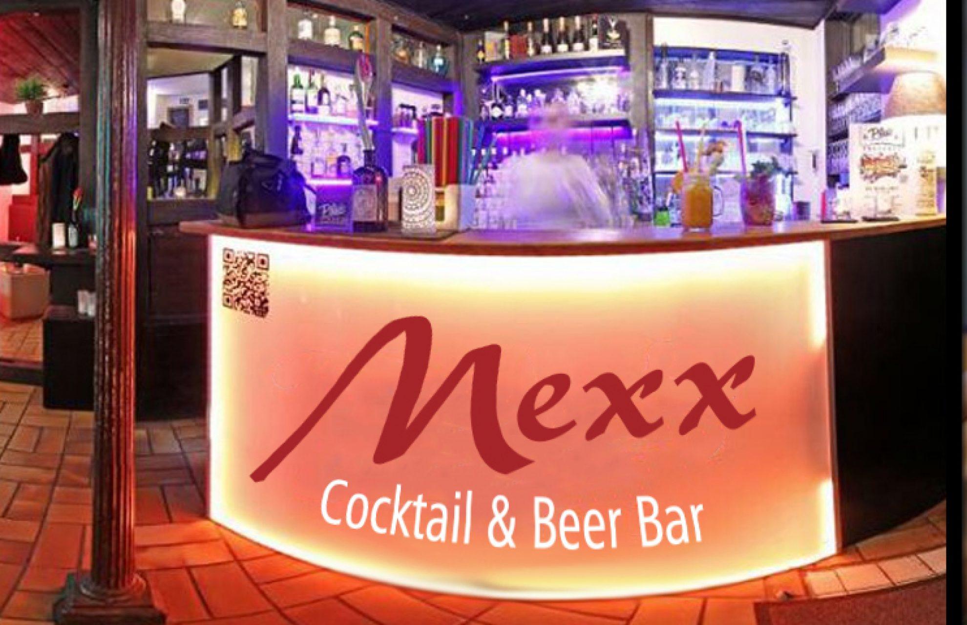 Mexx Bar
